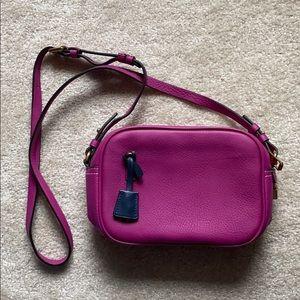 Jcrew Leather Signet Bag